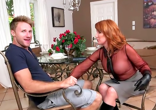 MilfHunter - Spruce snatch