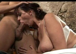 Milf squirts all time..